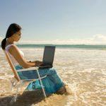 Pensamientos desde la consulta (VI) Terapia online: eficaz opción que quizás no conoces