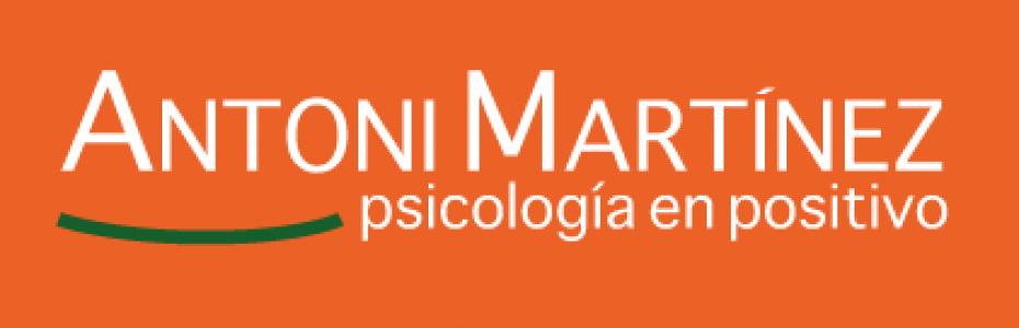 Antoni Martinez psicologo