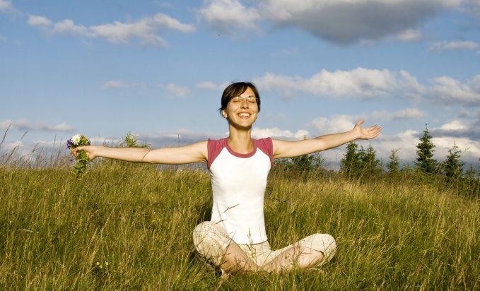 La gratitud o la varita mágica para llevar una vida con bienestar