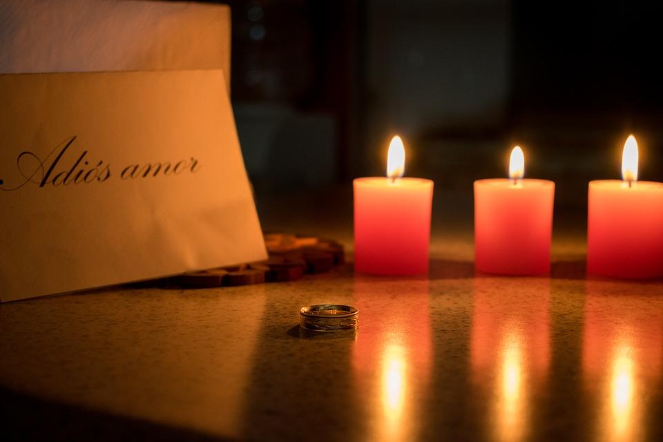 Convención de los heridos de amor (Paulo Coelho)