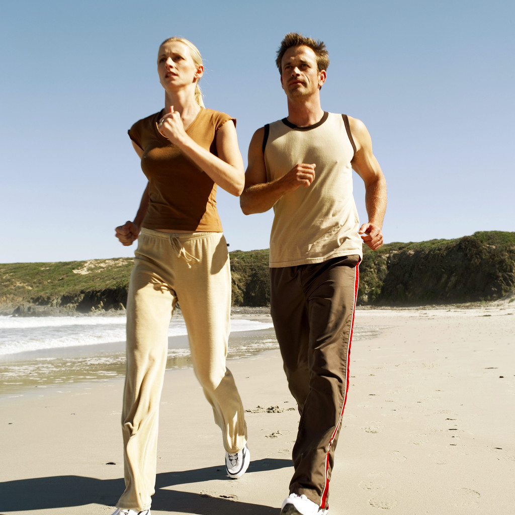 Vida sana (I). Bases del ejercicio fisico y mental