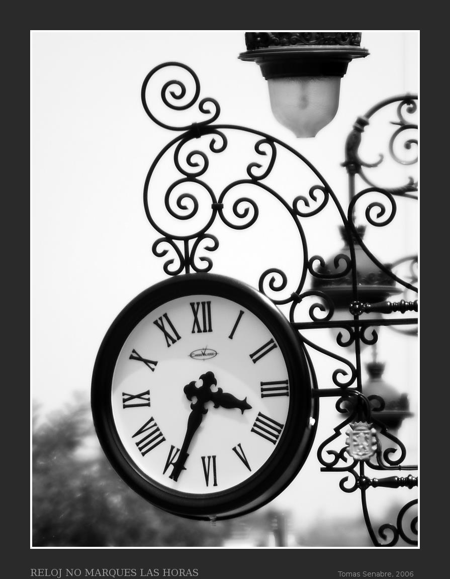 ¿En qué quieres invertir el tiempo en tu vida?