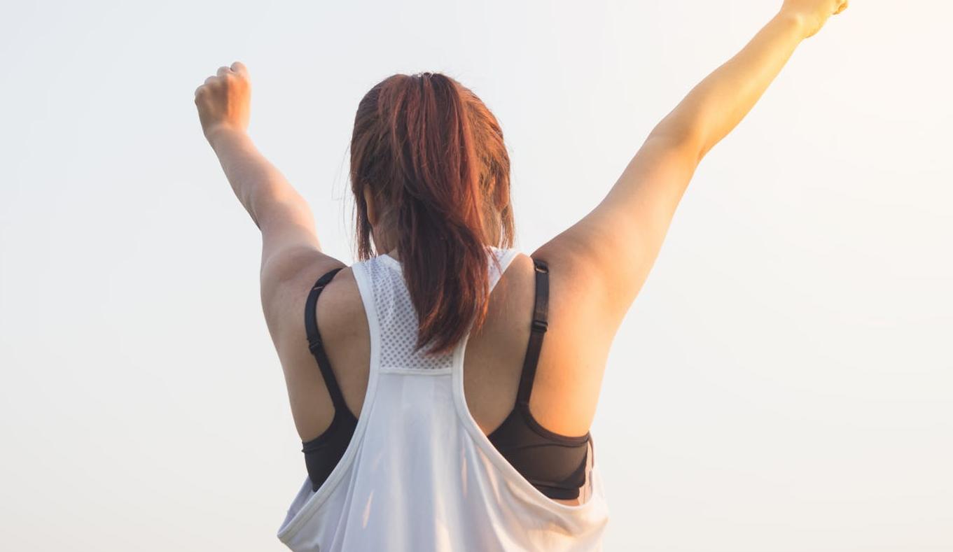 Cómo vencer el miedo de iniciar algo nuevo