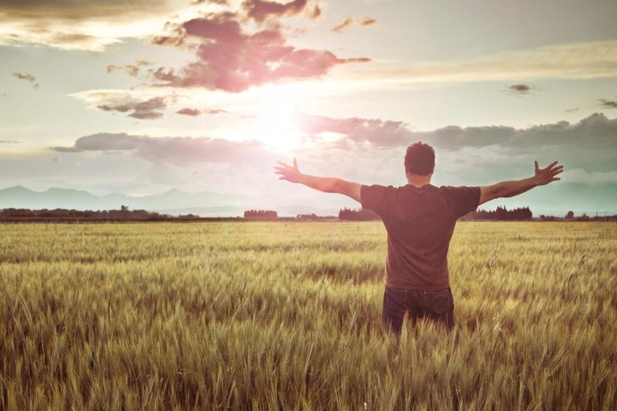 Cómo hacer un diario de gratitud
