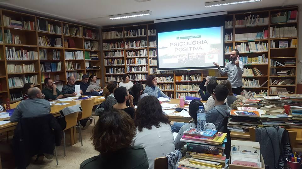 Multiplica tu eficacia en terapia con la Psicología Positiva (taller presencial en Valencia)