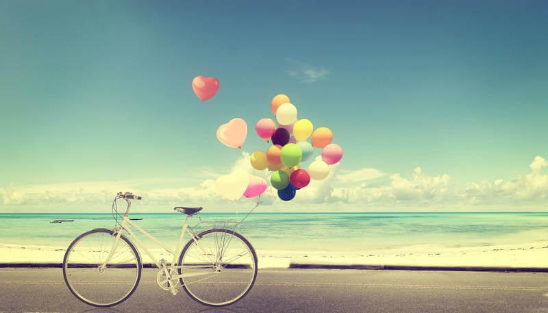 Qué es Felicidad