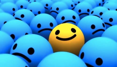 Qué es Psicología Positiva