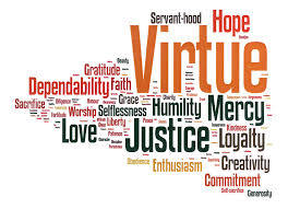 Qué es Virtud