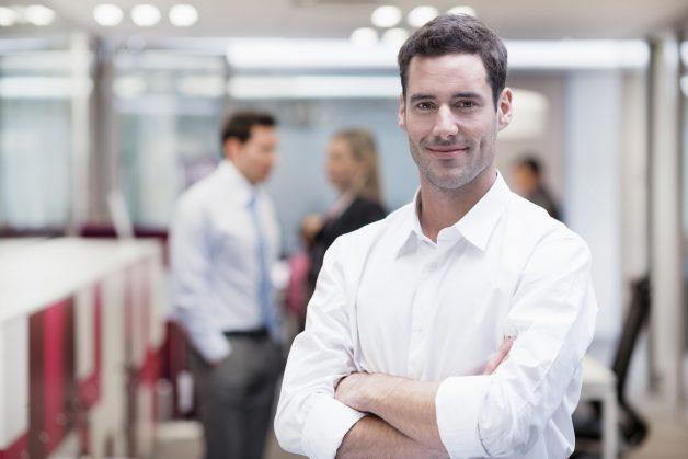 Las 6 técnicas que necesitas para enseñarle positivismo a tus empleados