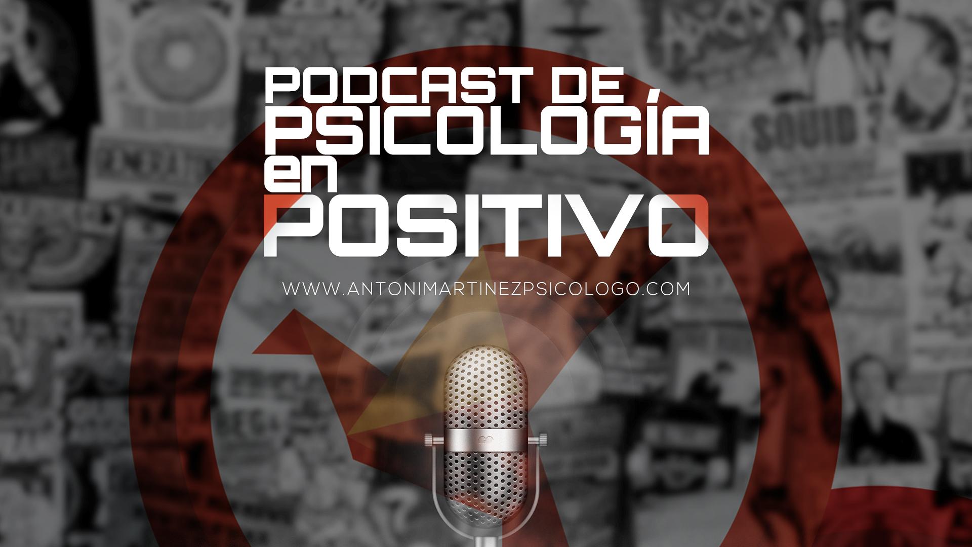 podcast de psicologia