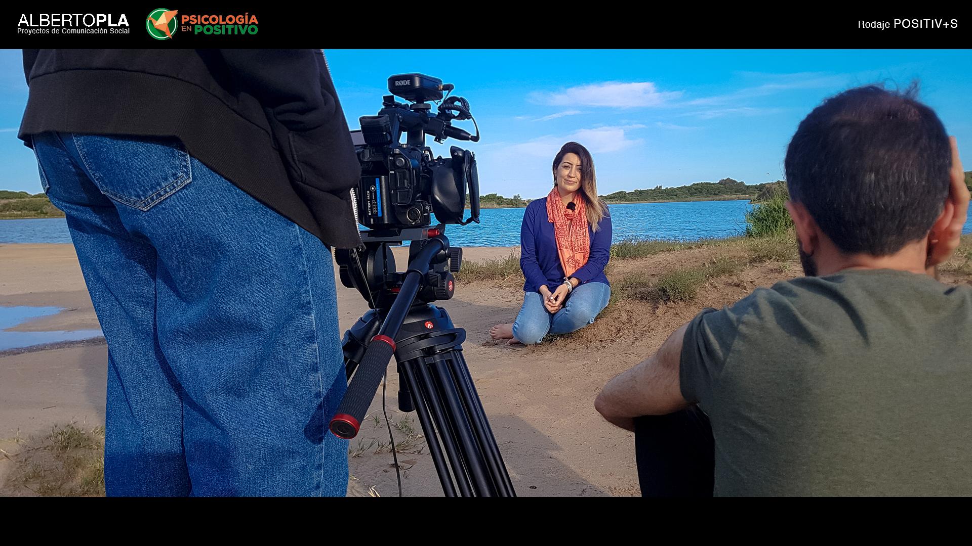 Positivxs: el documental sobre la felicidad