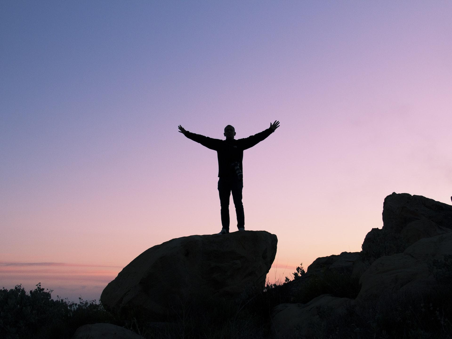 ¿Cuáles son los beneficios de la gratitud?