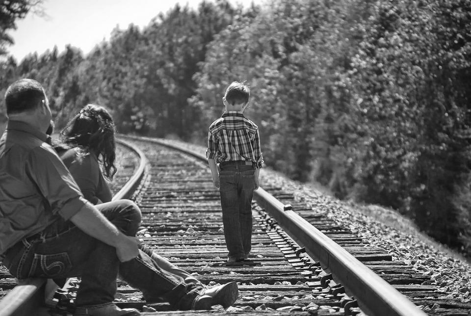 Sanar la relación con los padres