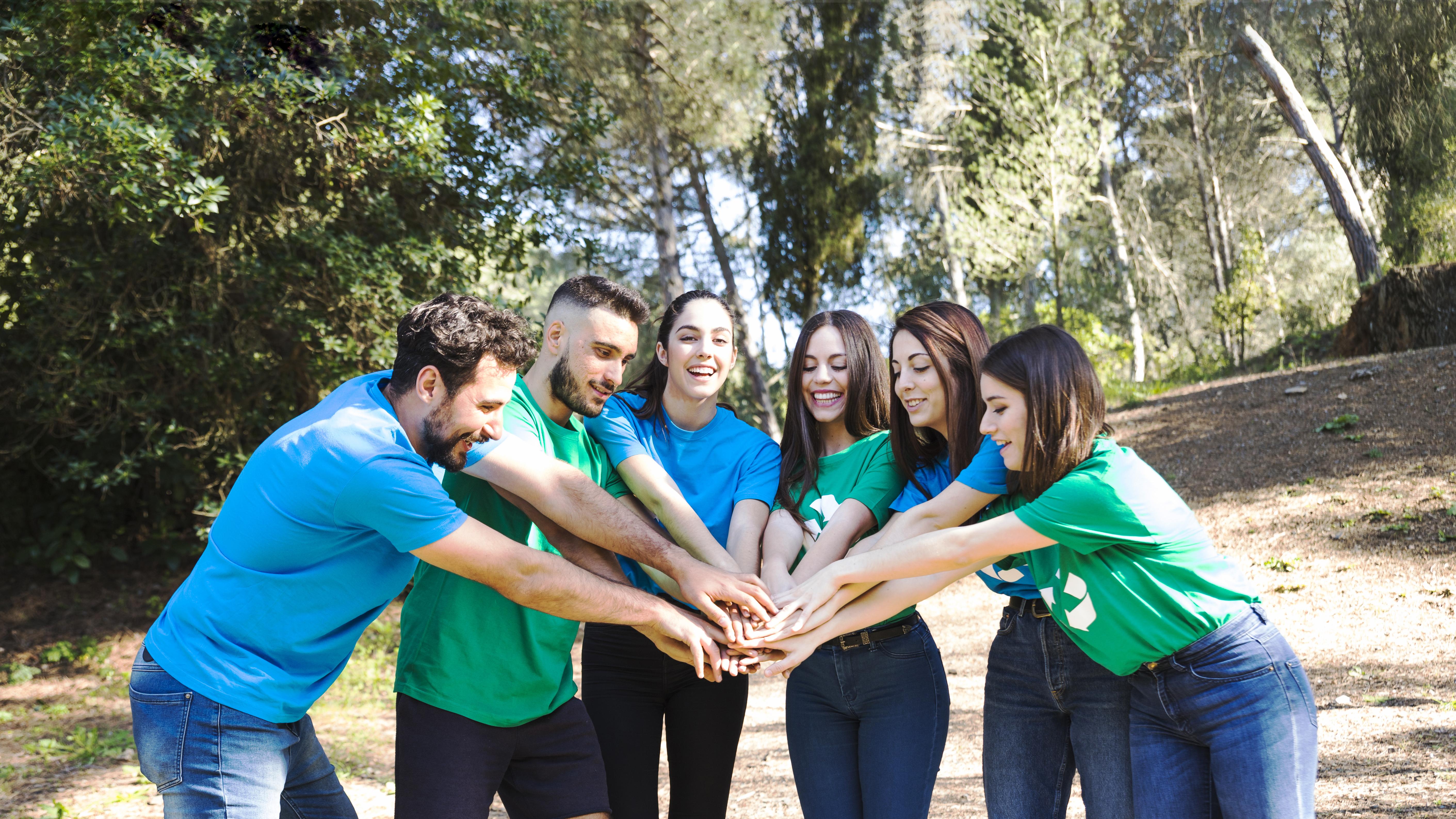 Team building: aumentar la felicidad de los empleados